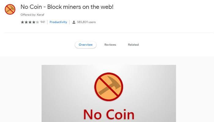 cryptojacking-chrome-nocoin