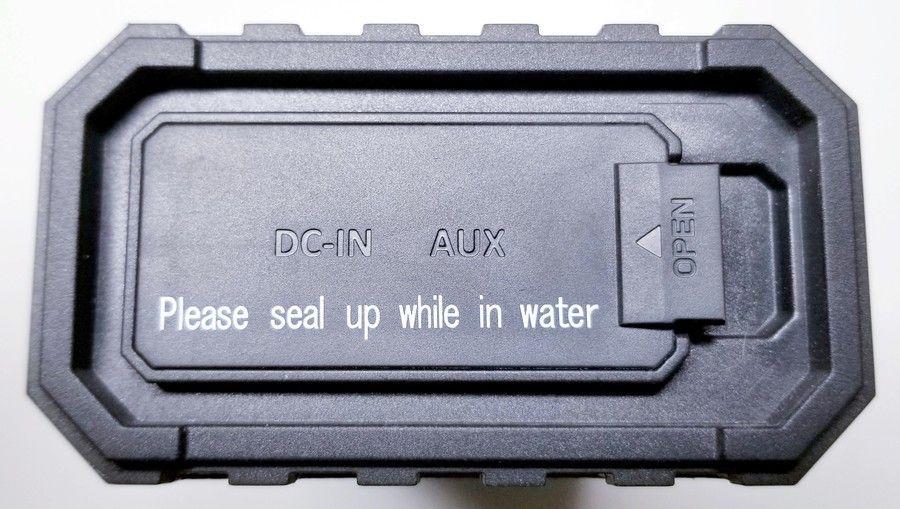 rave-model-1-waterproof-cover