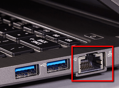 how to connect two pc with lan