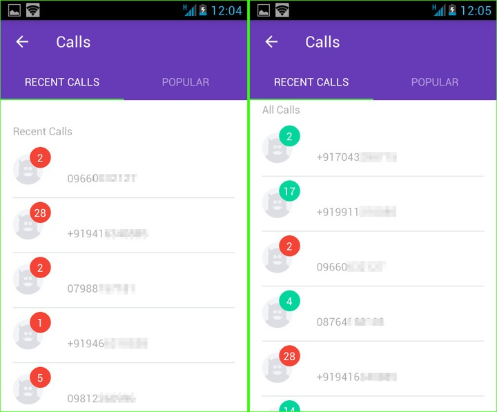kidgy-calls-monitoring