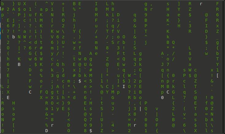 linux-fun-commands-cmatrix