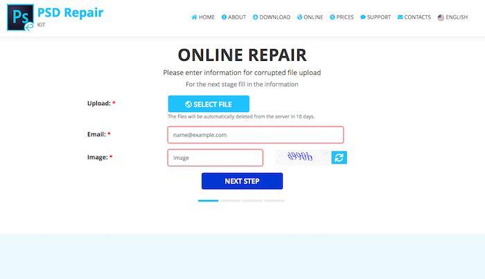 psd-repair-online