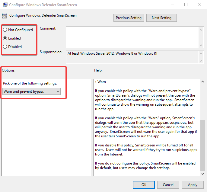 smartscreen-win10-policy-settings