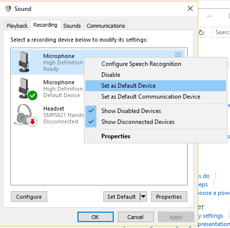 windows-microphone-control-panel-default
