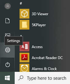 windows-microphone-settings-icon
